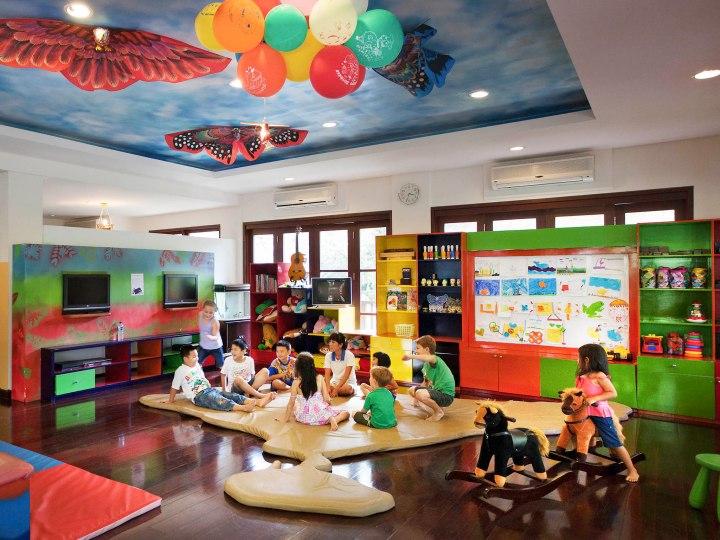 Novotel Bali Nusa Dua Hotel and Residences