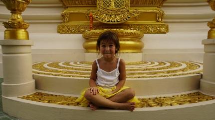 Samut Prakan, Thailand