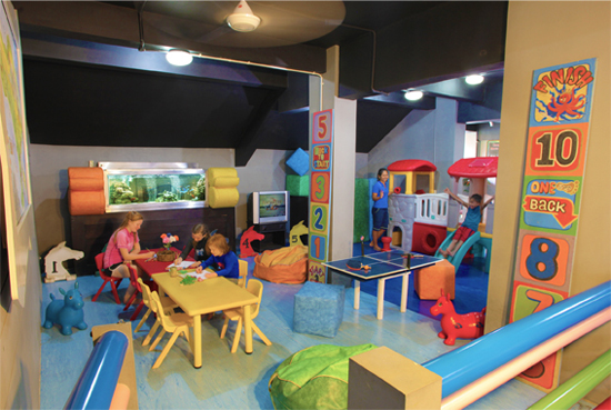Kids Play Area copy